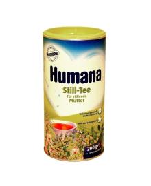 Чай для повышения лактации Humana 200 г
