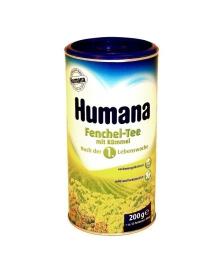 Чай Humana Фенхель с тмином 200г