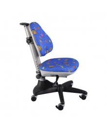 Кресло Mealux Conan Y-317 BB, 2100080412880