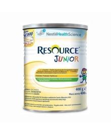 Смесь Nestle Resource Junior от 1 до 10 лет, 400 г