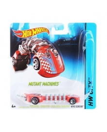 Машинки Hot Wheels Мутанты (в ассорт.)