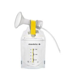 Пакеты для хранения грудного молока Medela 25 шт