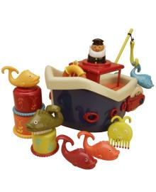 Игровой набор для ванны Ловись, рыбка