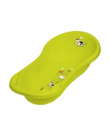 Ванночка Funny Farm желтая, 100 см Prima Baby 8718.274, 3110148718006