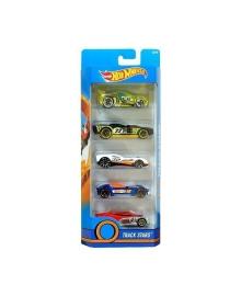 Набор машинок Hot Wheels по 5 шт (13 наборов в ассорт)