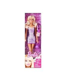 Кукла Barbie Блестящая (в ассорт)