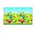 Игровой коврик Dwinguler Safari 190x130x1.1 см