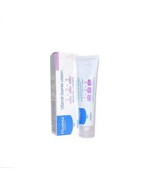 Витаминизированный защитный крем под подгузник 1,2,3 Mustela, 50 мл