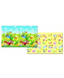 Игровой коврик Dwinguler Safari 230x140x1.5 см 167447, 8809170887365