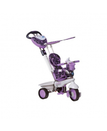 Велосипед Smart Trike Dream 4в1 8000700, 4897025793347