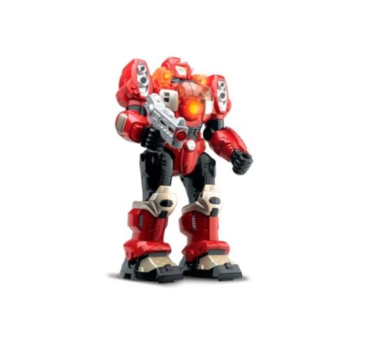 Робот M.A.R.S Турботрон Hap-p-kid 4061T-4062T