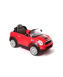 Электромобиль Mini Cooper W456EQ-K309 Geoby