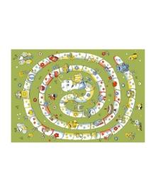 """Ковер """"Игра"""", 115х150 см Joyful Kids BUL-PLAYTIME-115х150"""