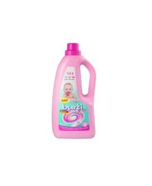 Жидкое средство для стирки детского белья Burti Baby Liquid, 1,5 л