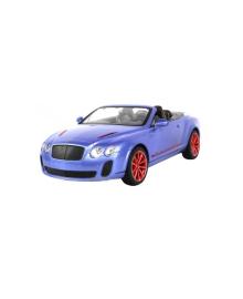 Автомобиль на радиоуправлении Bentley GT Supersport, 1:14 (в ассорт.) MZ 2049, 6913060512427, 4012346204901