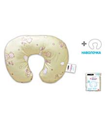 Подушка для годування BabyCare Sonex 58 X 54 X 17, 2222054273010