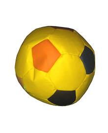 Кресло-мяч, 60 см (разноцветный) Flybag, 2100089721495