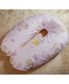Подушка для годування, (бязь) Bilana 1175ПК