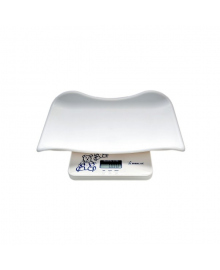 Электронные весы для детей (до 20 кг) Momert 000060/6425