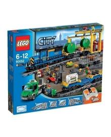 LEGO® City Грузовой поезд 60052