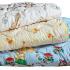 Одеяло шерсть «Малыш» 100х140 см Bilana 40110/400