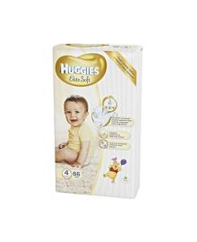 Подгузники Huggies Elite Soft Мega Размер 4 (8-14 кг), 66 шт