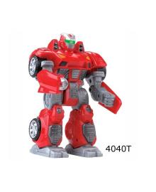 Робот-трансформер М.А.R.S.
