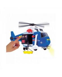 Функциональный вертолет спасателей