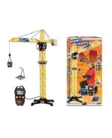 Башенный кран Dickie Toys на ПУ 100 см