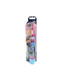 Электронная зубная щетка для девочки Oral-B DB40