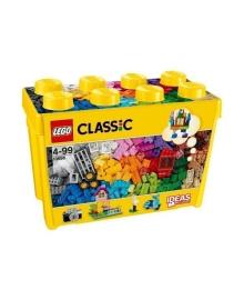 LEGO® Classic Коробка кубиков LEGO® для творческого конструирования, большого размера 10698, 5702015357197