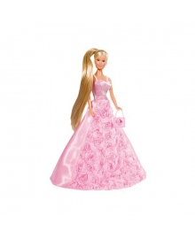 Кукла Steffi & Evi Love Штеффи в праздничном наряде (в ассорт.)