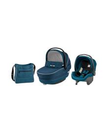 Модульный набор Set XL Saxony Blue (синий) Peg-Perego IPMS990035PR31DX31, 8005475358658