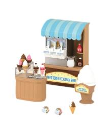 """Игровой набор """"Киоск с мороженым"""" Sylvanian Families 2811"""