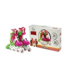 Роликовые коньки Disney Minnie Mouse, р. 30 -33 RS0118