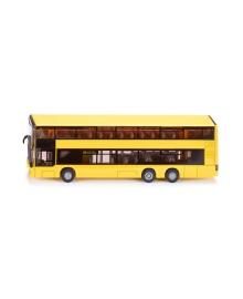 Модель Siku Автобус Man двухуровневый 1:87