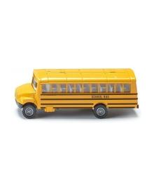 Автобус школьный Siku, 1:87