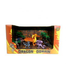 Волшебные драконы, серия В