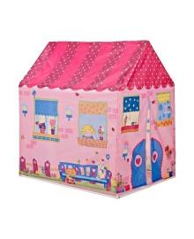 Палатка Милый дом