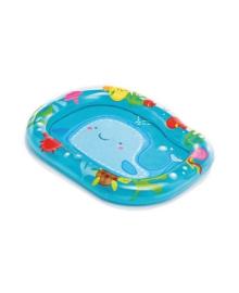 """Надувной бассейн """"Кит"""" 59406"""
