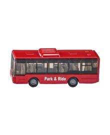 Модель Siku Автобус городской 1:55