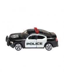 Автомобиль Siku Dodge Полиция 1:55