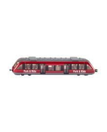 Модель Siku Поезд скоростной Франция 1:120