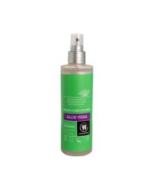 Органический спрей-кондиционер для волос Urtekram Алое, 250 мл