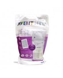 Пакеты Philips Avent для хранения грудного молока 25х180 мл
