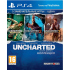 Програмний продукт на BD диску Uncharted: Натан Дрейк. Коллекція [PS4, Russian version] Blu-ray диск