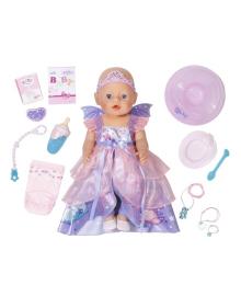 Кукла Baby Born серии Нежные объятия Принцесса-фея 826225, 4001167826225