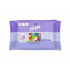 Влажные салфетки Bella Happy, 24 шт. BB-062-W024-007, 5900516420680