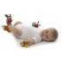 Развивающие носочки и браслеты-погремушки Playgro Джунгли 8778, 9321104830777