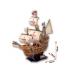 3D Пазл CubicFun Корабль Санта Мария, 113 элементов T4008h